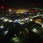 Vista de Noche!!